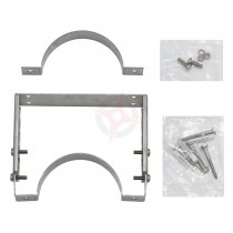 Vaillant Stainless Steel Facade/ Plume Fastening Clamp