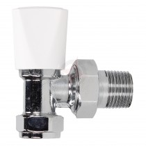 Evolve 15mm Angled Wheel Head Valve