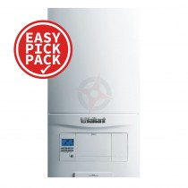 Vaillant ecoFit Pure 615 (ErP) System Boiler Easy Pick Pack