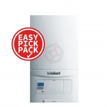Vaillant ecoFit Pure 418 (ErP) Open Vent Boiler Easy Pick Pack