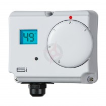 ESi Electronic Dual Cylinder Thermostat