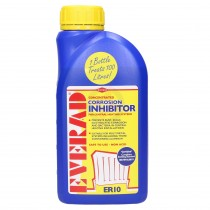 Everad Concentrated Central Heating Inhibitor - 500ml