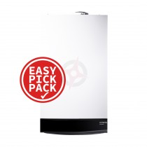 Potterton Gold 18 (ErP) System Boiler, Easy Pick Pack