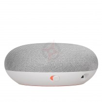 Google Home Mini Wireless Smart Speaker - Chalk