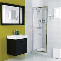 Roman Haven Plus H3 760mm Pivot Shower Door