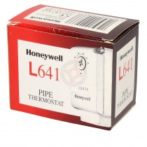 Honeywell High Limit Pipe Thermostat