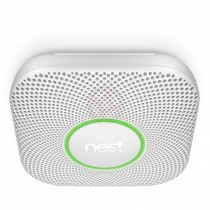 Nest Protect, 2nd Generation, Wired