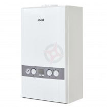 Ideal Independent+ (Plus Model) C24 (ErP) Combi Boiler Only (with Built-in Clock)