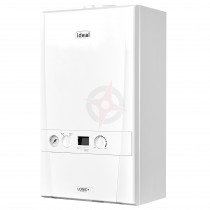Ideal Logic+ (Plus model) 15 (ErP) System Boiler Only