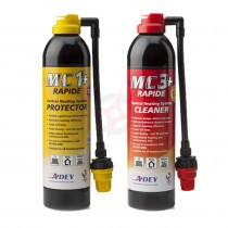 ADEY MC1+ and MC3+ Duo-pack heating chemicals