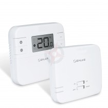 Salus RT310RF Wireless Room Thermostat & Receiver