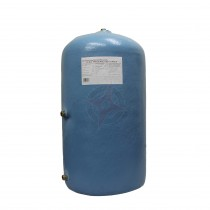 Indirect 812 x 450 Stainless Steel Vented Cylinder