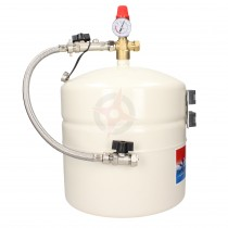 ThermoWave 18L Potable Expansion Vessel c/w Fixing Bracket & Sealed System Kit
