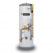 uvgold2 180L System Fit Unvented Hot Water Storage Cylinder