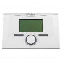 Vaillant TimeSWITCH 160 7 Day Plug In Digital Programmer