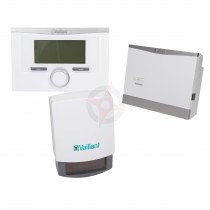 Vaillant VRC700F Wireless RF Digital Weather Compensator
