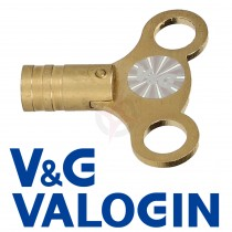 V&G Radiator Air Vent Key