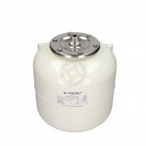 uvgold White 12 Litre Potable Multifunction Expansion Vessel