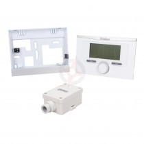 Vaillant VRC700 Digital Weather Compensator