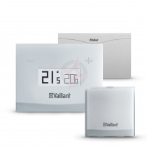 Vaillant vSMART Internet Room Thermostat - System / Open Vent Pack
