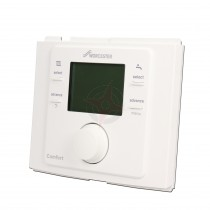 Worcester Comfort Plug-in Twin Channel Programmer