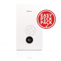 Worcester Greenstar 8000 Life 35 (ErP) White System Boiler Easy Pick Pack