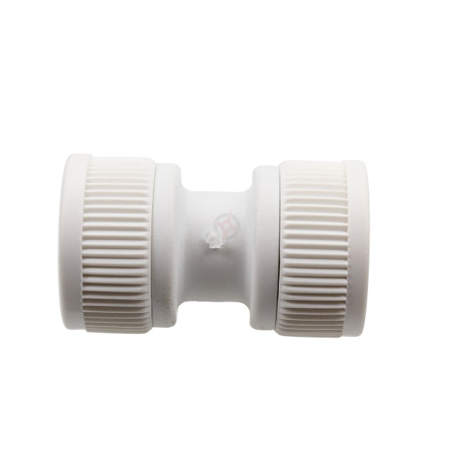 Whitespeed 10mm Push Fit Straight Coupler