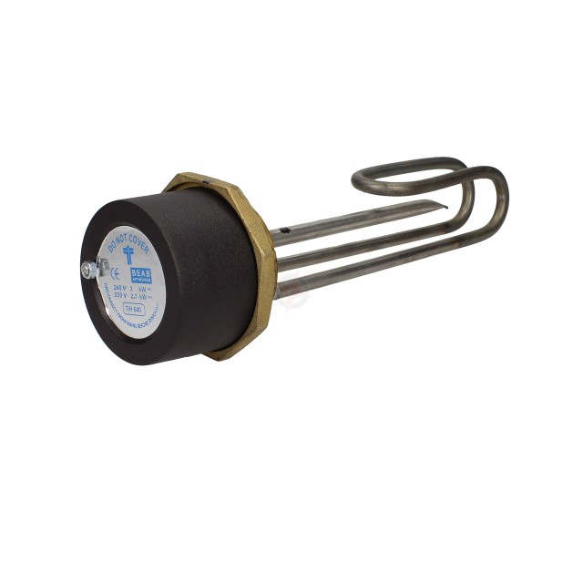 "11"" Incoloy Immersion Heater"