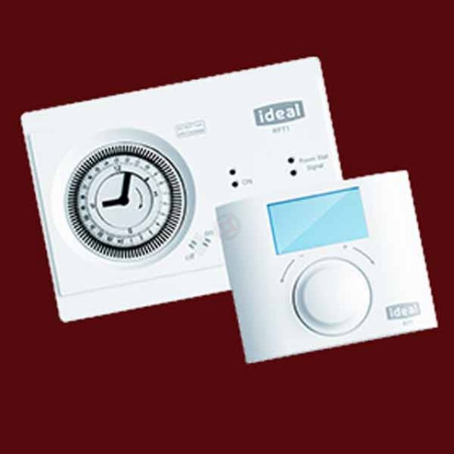 CLEARANCE - Ideal Vogue Combi RF Mechanical Timer & Room Thermostat Kit