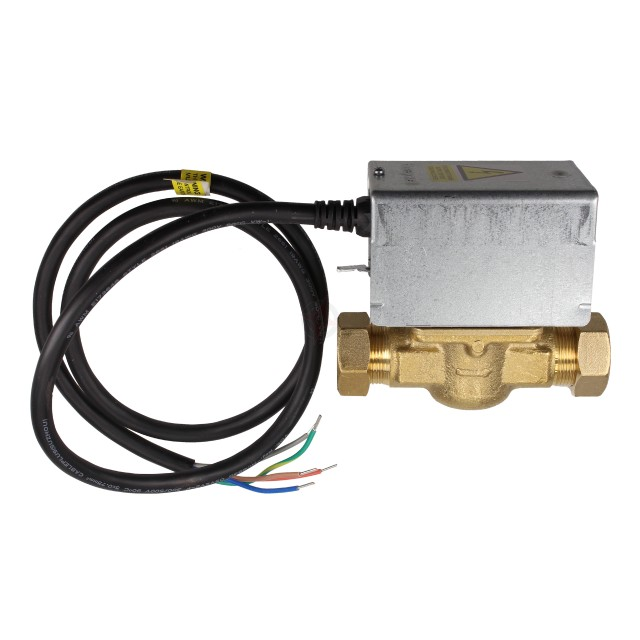 Honeywell 22mm Motorised 2 Port Zone Valve
