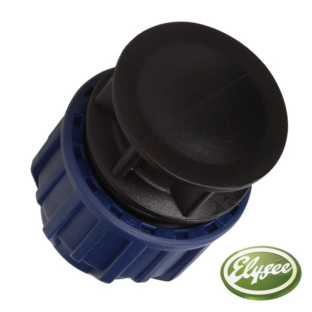 MDPE End Plug 25mm (SP)