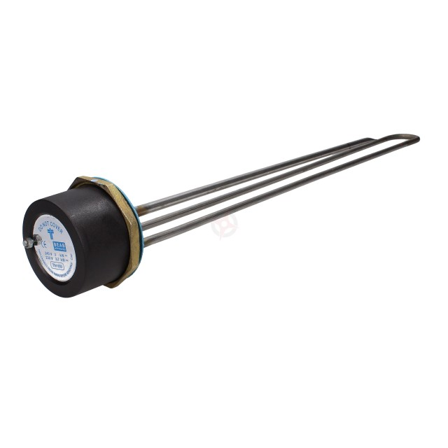"27"" Incoloy Immersion Heater"