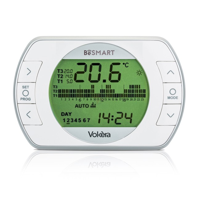 Vokera BeSMART Internet Room Thermostat