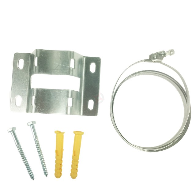 BiWorld Expansion Vessel Wall Mounting Kit 2 - 25 Litre