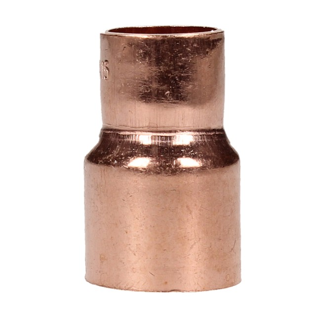 Endfeed 22mm x 15mm Fitting Reducer