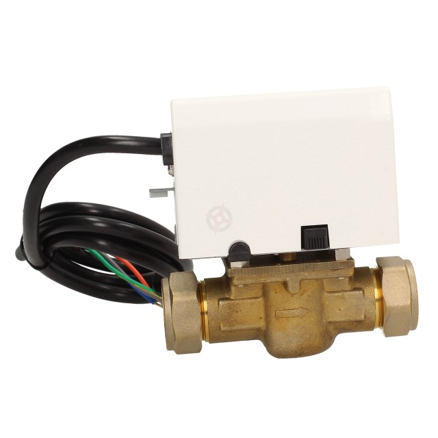 ESi range 22mm 2 Port Motorised Zone Valve