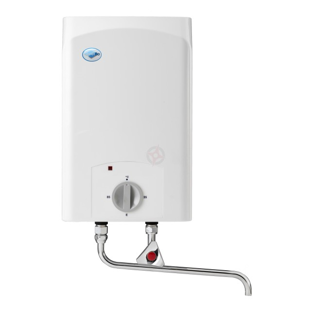 Everflo 2kw, 5 Litre Oversink Vented Water Heater