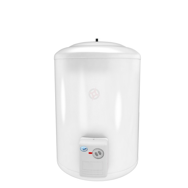 Everflo 3kw, 50 Litre Wall Mounted Water Heater