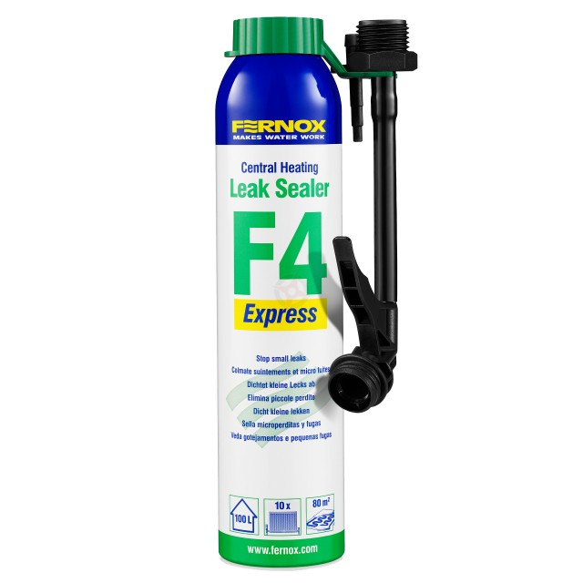 Fernox F4 Express Leak Sealer