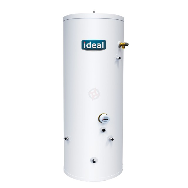 Ideal Pro 250L Indirect Unvented Cylinder