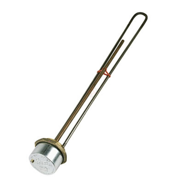 "27"" Copper Immersion Heater"