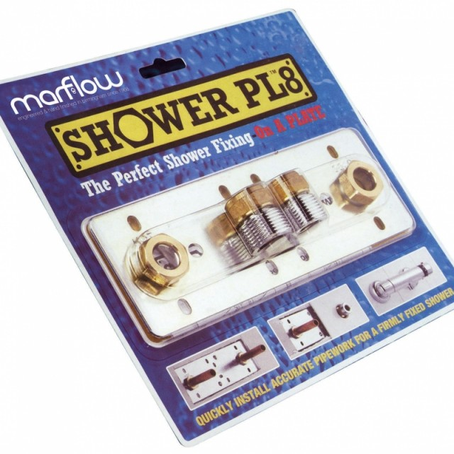 Marflow Shower PL8