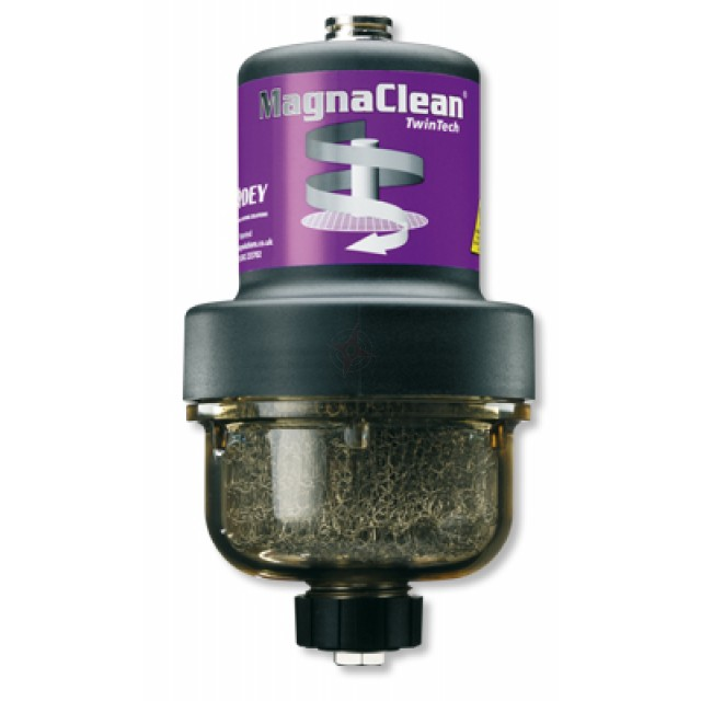 ADEY MagnaClean TwinTech 22mm System Filter