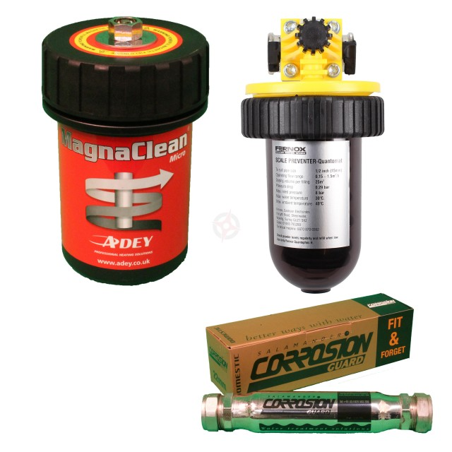 Boiler Protection Pack (MICRO 3)