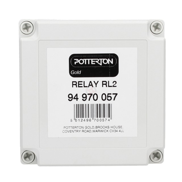 Potterton Gold RL2 Isolation Relay