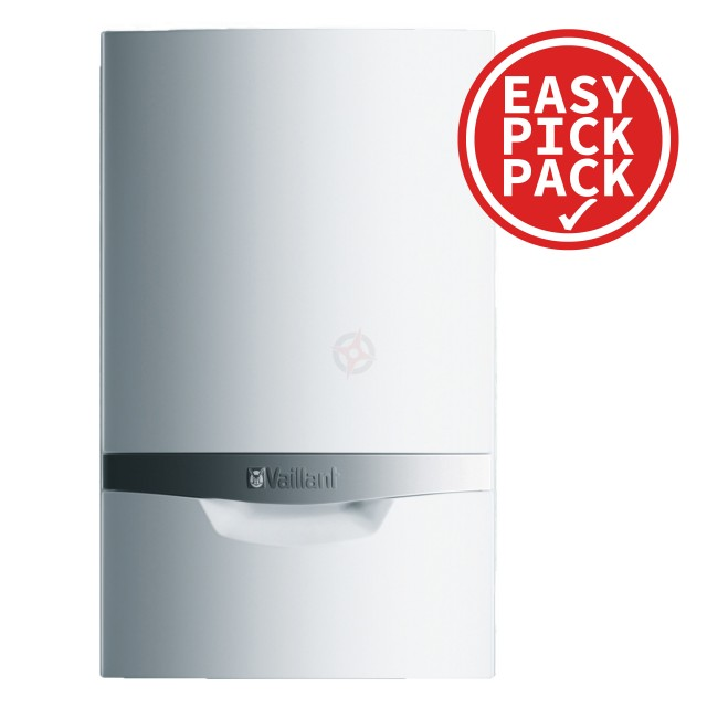 Vaillant ecoTEC Plus 838 (ErP) Combi Boiler Easy Pick Pack