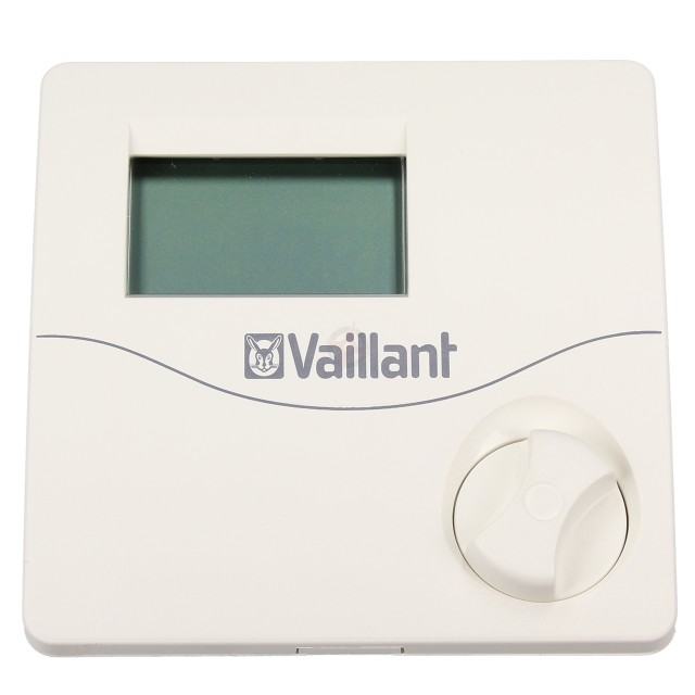 vaillant vrt30 room thermostat compass plumbing heating. Black Bedroom Furniture Sets. Home Design Ideas