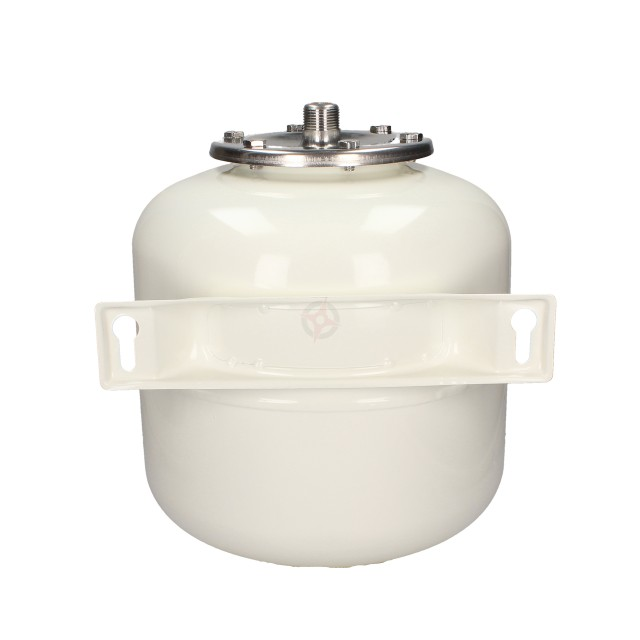 Everflo White 12 Litre Potable Multifunction Expansion Vessel