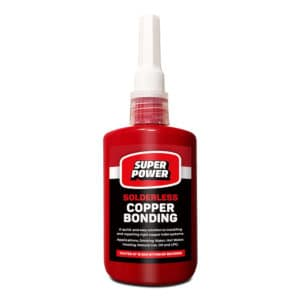50ml Solderless Copper Bonding